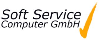 Soft Service Computer GmbH Logo
